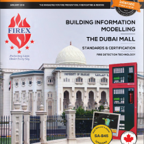 Fire Middle East magazine