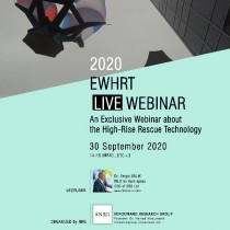 webinar about the high-rise rescue technology